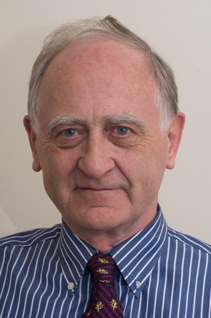 Dr Andrew Bashford