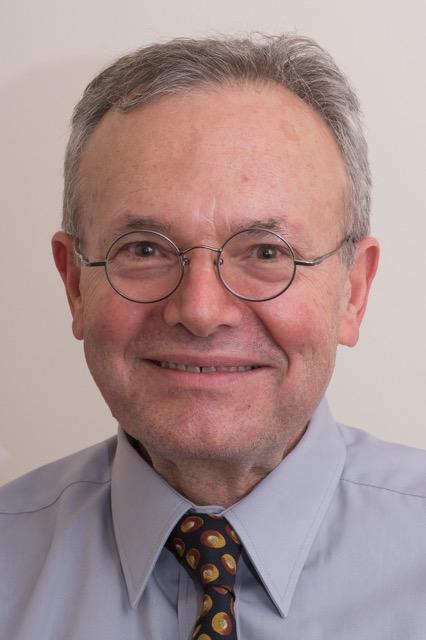 Dr Pasquale (Pat) Belperio