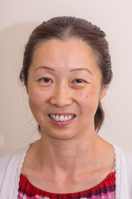 Dr Janet Cheung