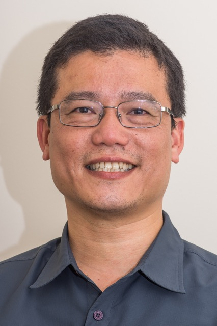 Dr Philip Lee