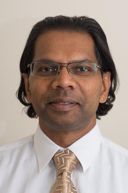 Dr Anthony Michael