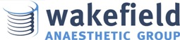 Wakefield Anaesthetic Group Logo